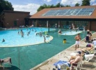 Abbey Fields outdoor pool