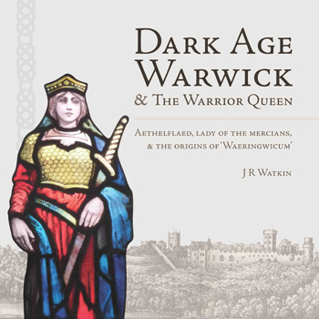 This year Warwick celebrates the 1100th anniversary of its foundation in AD 914 by the Lady Aethelflaed, ruler of Mercia.