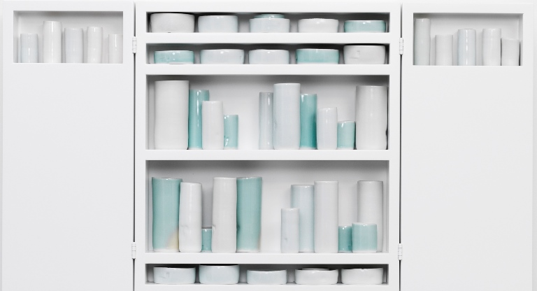 Watershed by Edmund De Waal