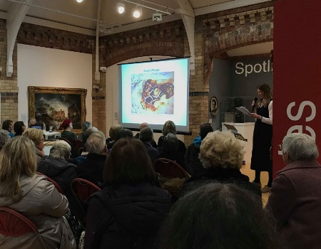 Leamington Spa Art Gallery And Museum Friday Focus
