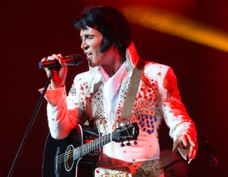Spirit of Elvis