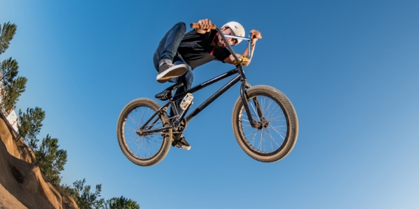 Cycling and BMX