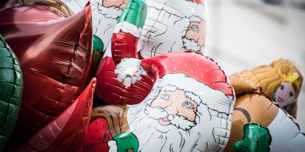 Christmas waste collections and opening hours