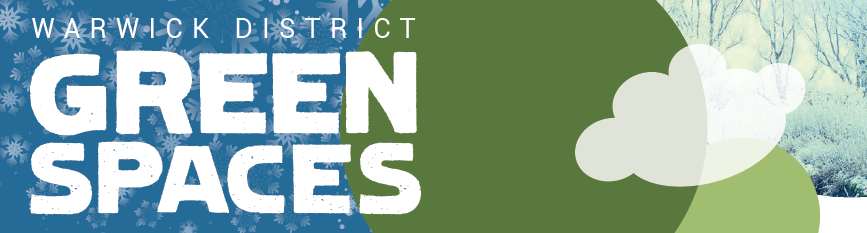 Green spaces banner