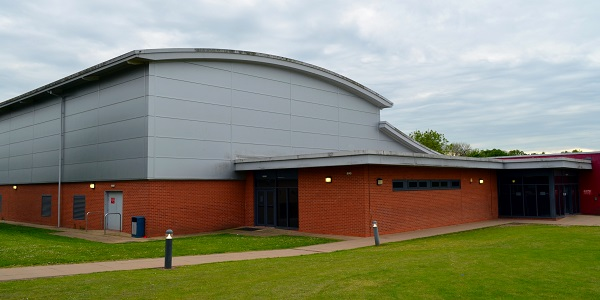John Atkinson Sports Centre