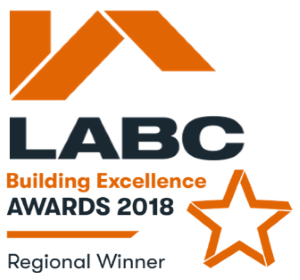 The LABC Building Excellence Awards