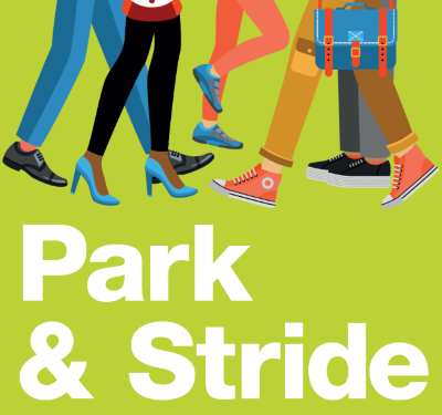 Park and Stride
