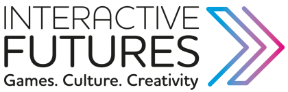Interactive Futures logo