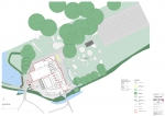 Abbey Fields proposed site layout