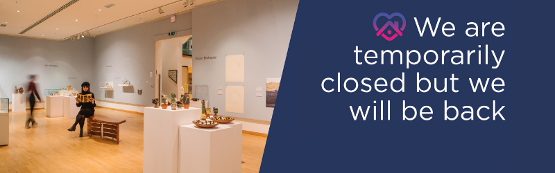 Leamington Spa Art Gallery & Museum is now closed.