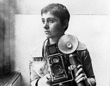 Diane Arbus: ARTIST ROOMS coming to Leamington Spa Art Gallery & Museum