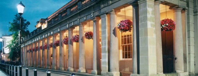 Royal Pump Rooms
