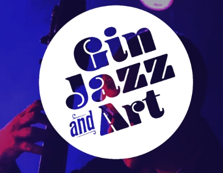 Gin Jazz Art