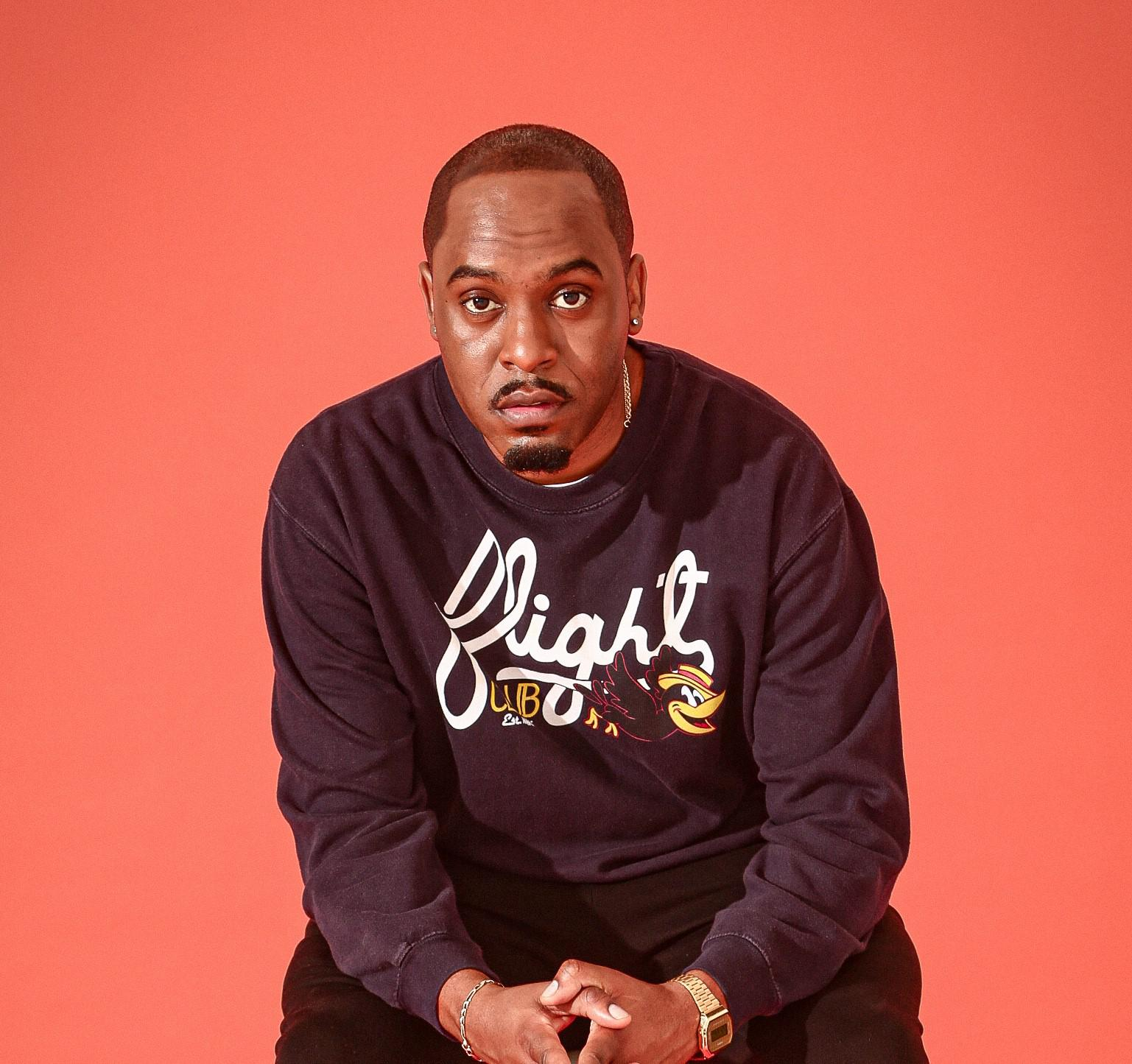 Dane Baptiste: The Chocolate Chip