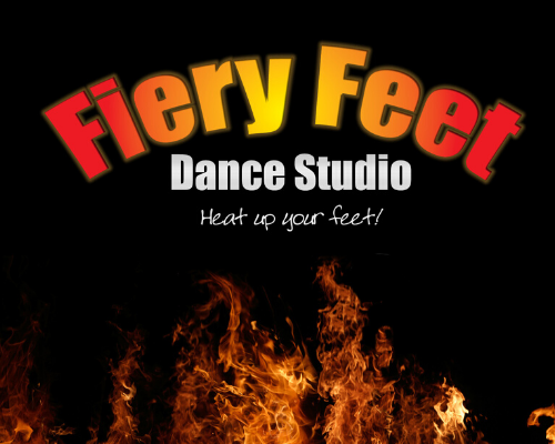 Fiery Feet Dance Studio: '80's vs 90's'
