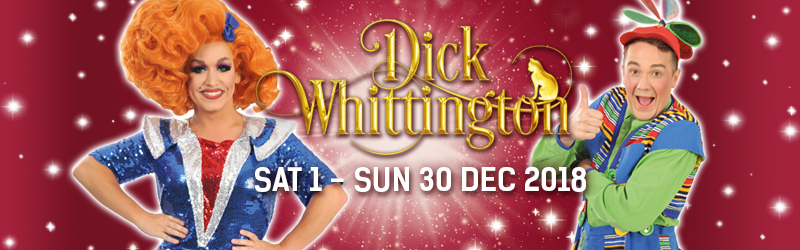 panto dick whittington