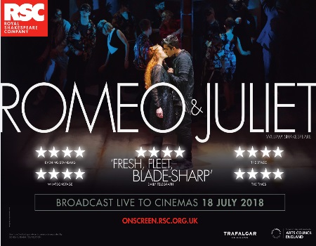 Romeo and Juliet new