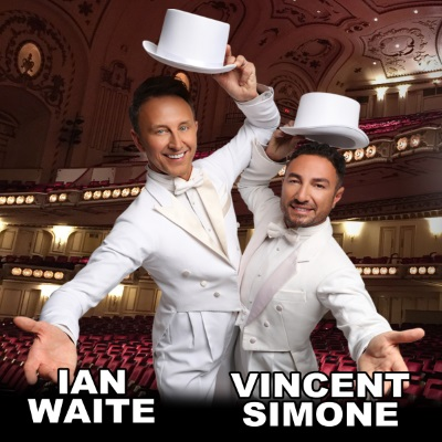 Vincent Simone and Ian Waite Act Two