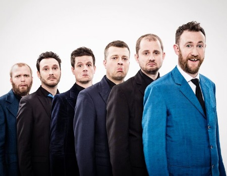 Horne Section 2019