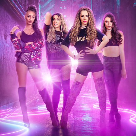 Little Mix tribute are coming to the Royal Spa Centre Leamington