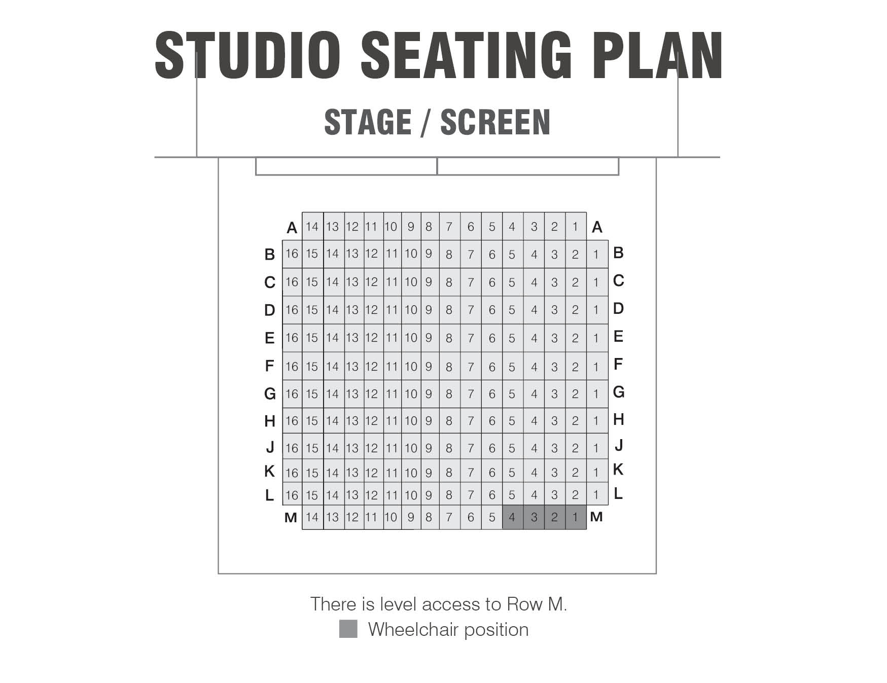 seating plan 2