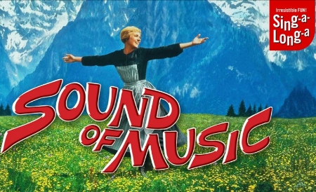 Sing a longa sound of music